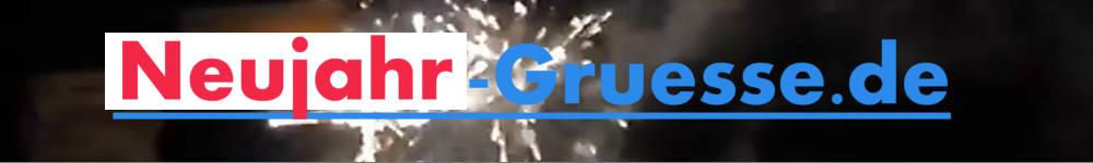 Logo Neujahrsgr��e